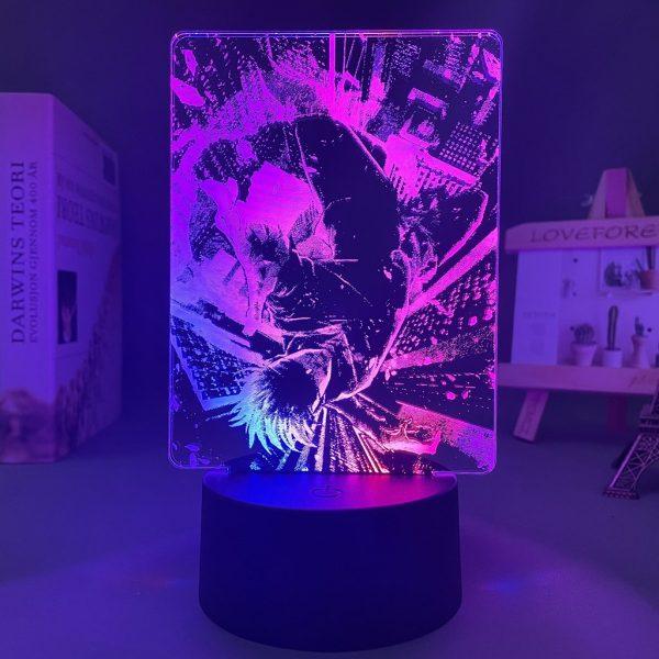 IMG E2571 - Anime 3D lamp