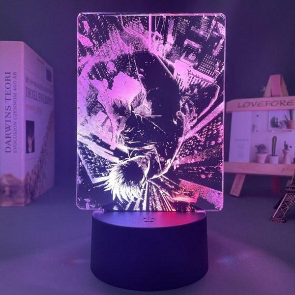 IMG E2572 - Anime 3D lamp