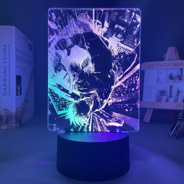 IMG E2573 - Anime 3D lamp