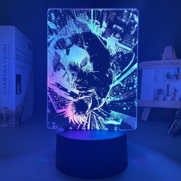 IMG E2574 - Anime 3D lamp
