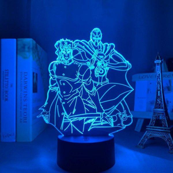 download main images download description description 5 - Anime 3D lamp