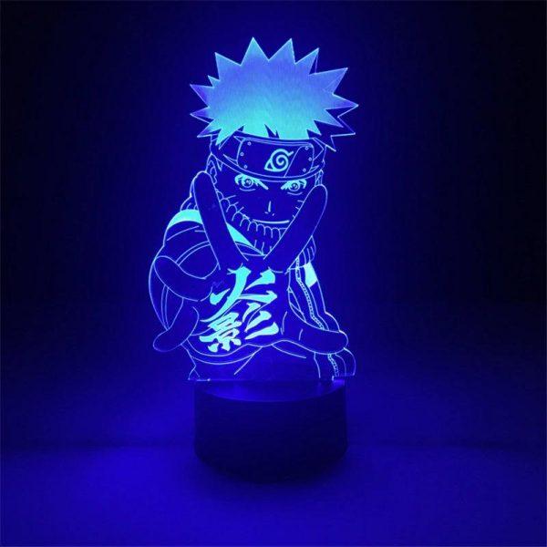 download main images download variant ima main 2 - Anime 3D lamp