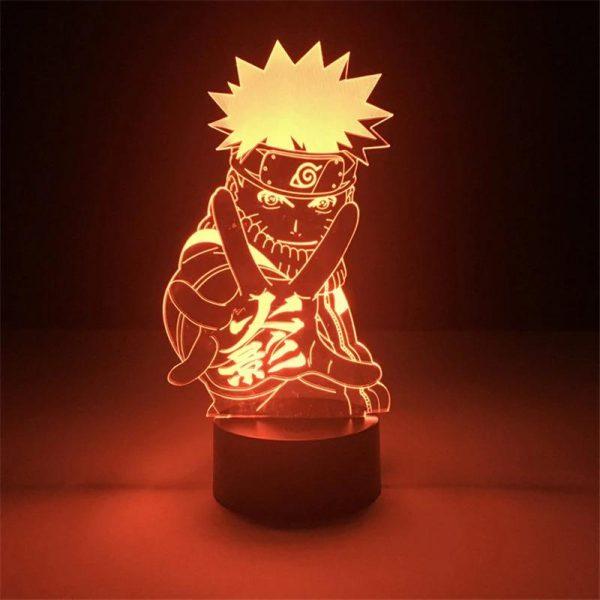 download main images download variant ima main 4 - Anime 3D lamp