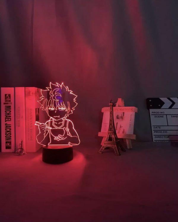 image 10b9129b 08a7 4f52 84ca aedc813e0f91 - Anime 3D lamp