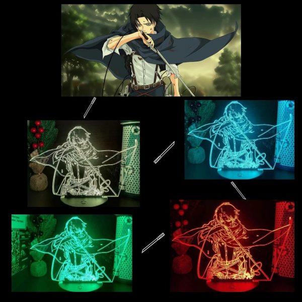 image 1e07b5ef 4a12 4e59 a42e 0b2750a618b1 - Anime 3D lamp