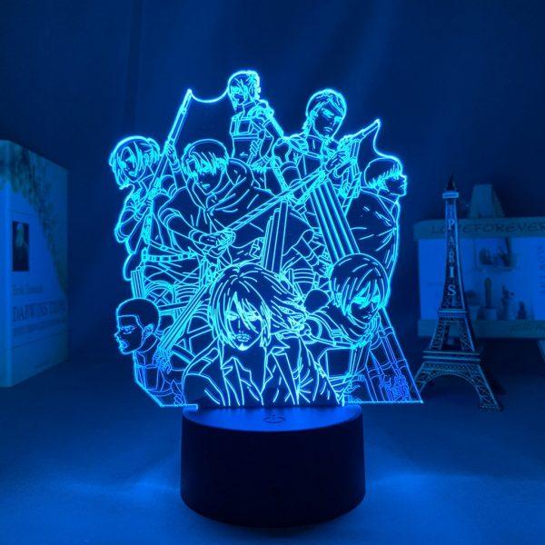 image 2267495d 3b74 4fd7 a198 7372d3b5b737 - Anime 3D lamp
