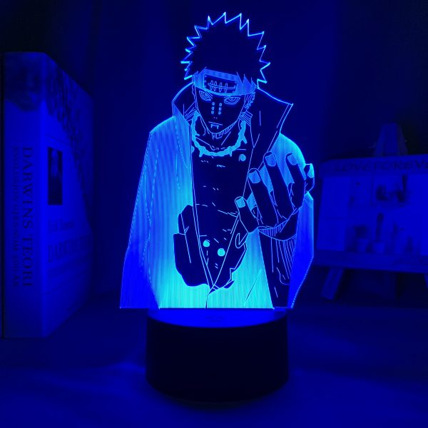 image 22c5fa1a e641 4795 a677 46ade3d2550a - Anime 3D lamp