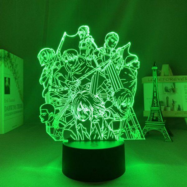 image 4159d62c c0c3 4ce5 bf8e 1b7b2b4388e9 - Anime 3D lamp