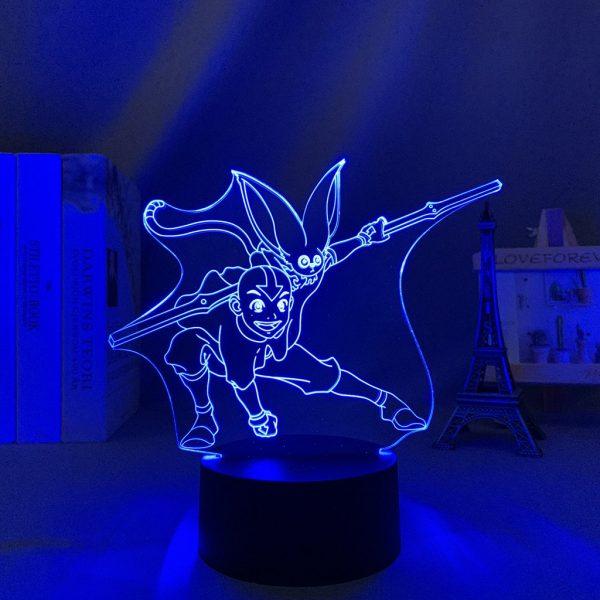 image 53fc4753 3347 4a58 805c 2dbaafcfa7ca - Anime 3D lamp