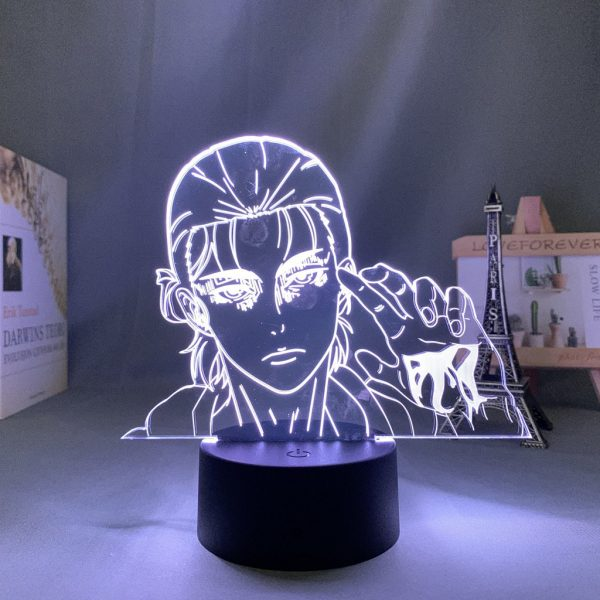 image 58472df4 6902 45b3 9420 91014dace1a2 - Anime 3D lamp