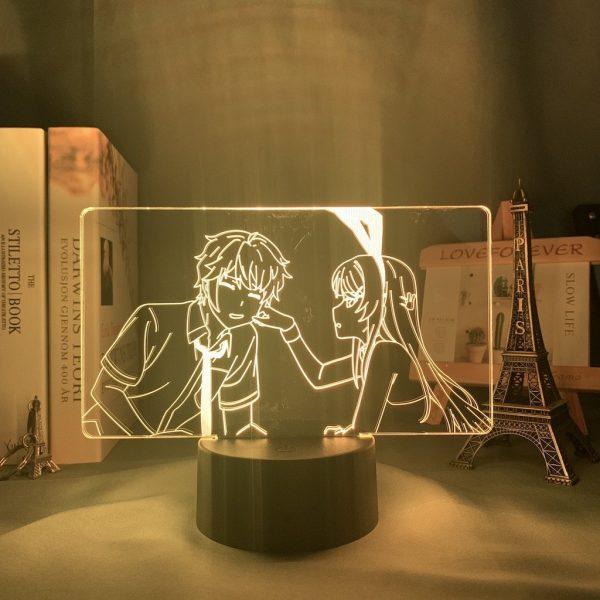 image 67829f03 7bdd 483f bf87 69def719663c - Anime 3D lamp