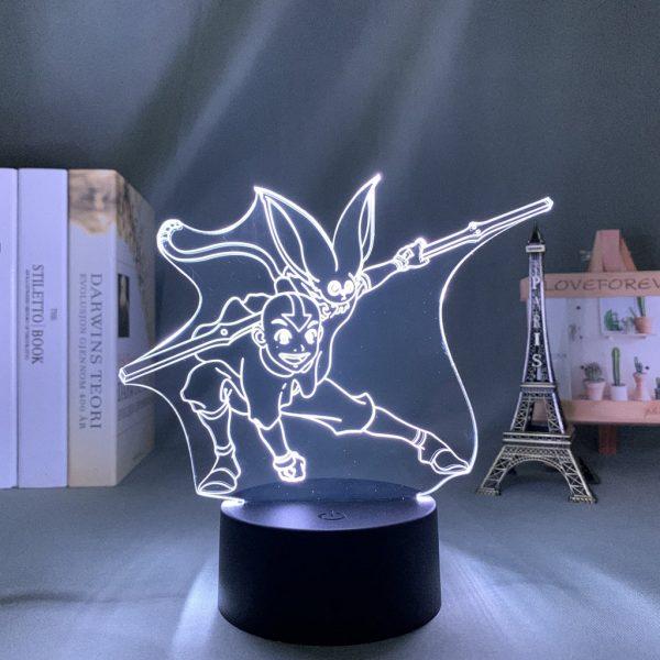 image 696e3bfe 2a0c 4b6f 9c9e ba9cd7ad9218 - Anime 3D lamp