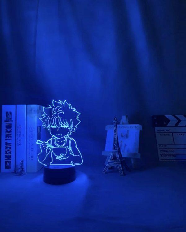 image 725cfb11 f37b 4e83 a4eb bca7f50d68db - Anime 3D lamp