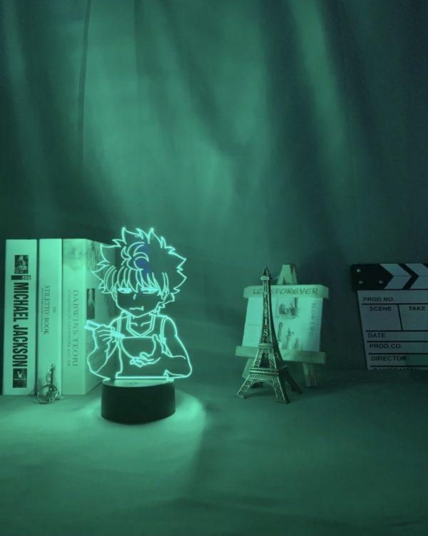 image 7501c753 7706 45b8 9fcb 736b51309447 - Anime 3D lamp