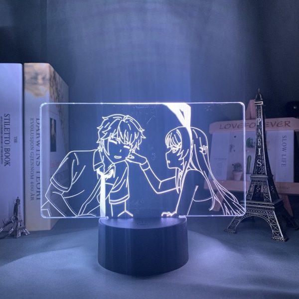 image 76f58aad 067b 4411 bb07 fd373986ee9b - Anime 3D lamp