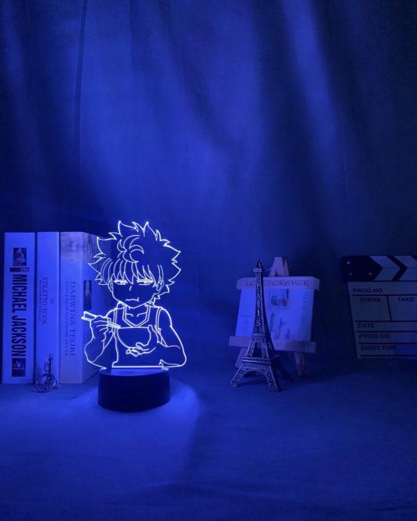 image 77f7f68c 87b0 460f a256 3f224dc29247 - Anime 3D lamp