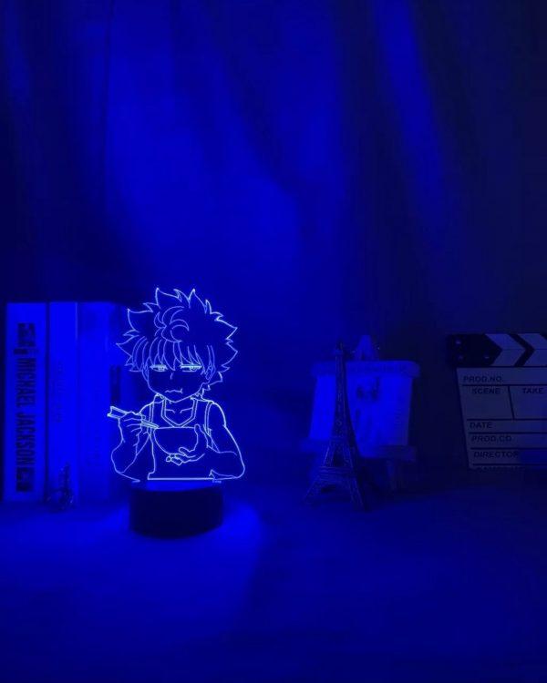 image 9a65a9b1 d926 47f5 aeec 72e972f0ab3b - Anime 3D lamp