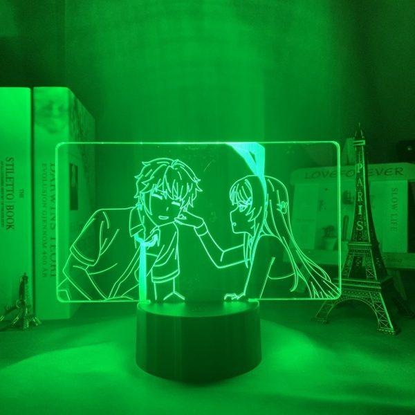 image a330f2d5 0029 4cdf be30 ba8508479ab6 - Anime 3D lamp