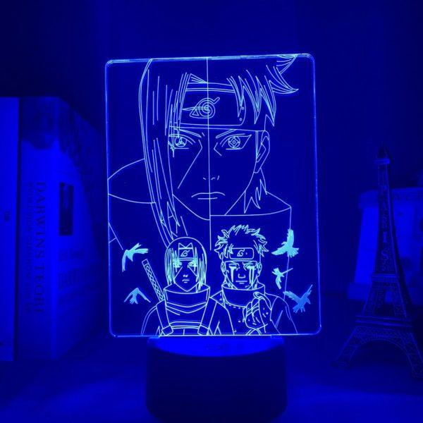 image a8a7a410 9aab 43e1 8707 48662fd78f24 - Anime 3D lamp