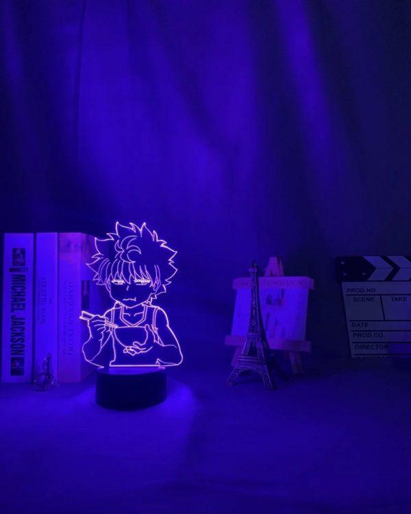 image b838f5e8 c895 4451 819a 0d5d2b8d7456 - Anime 3D lamp