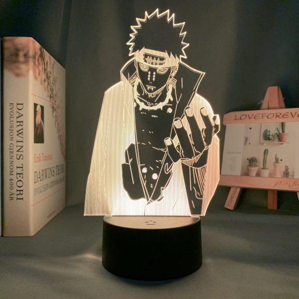 image ca691522 bd41 4b68 8272 f7f21af27d2d - Anime 3D lamp