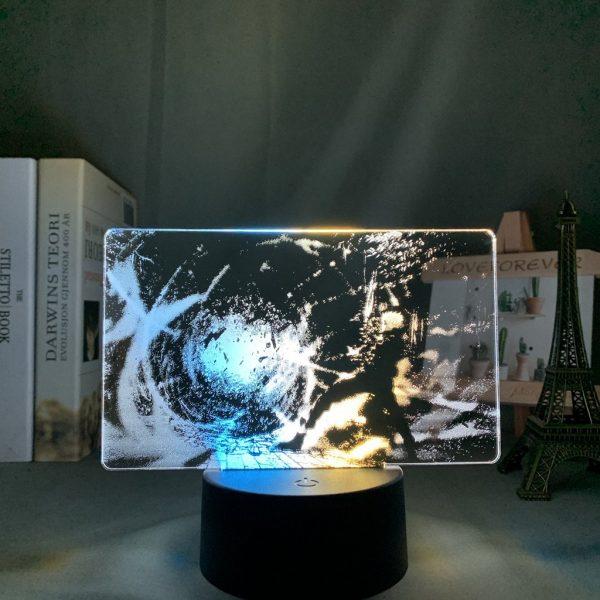 image cb353246 1429 4128 8d51 9162422cfe2e - Anime 3D lamp