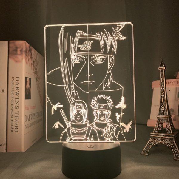 image ce08858a 8587 4df5 9092 7a55037a6cc0 - Anime 3D lamp