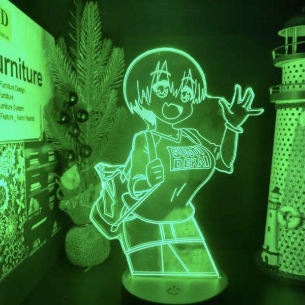 image f172a049 61c9 4c75 b839 55a6b621efc7 - Anime 3D lamp