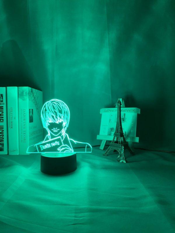 img 10 H9f4cb580a2d846d48db1424273d2f24c9.jpg width 1024 height 1365 hash 2389 - Anime 3D lamp