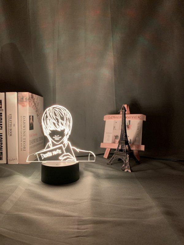 img 11 H26ea4dc66e5a4bc582661aa353e64532b.jpg width 1024 height 1365 hash 2389 - Anime 3D lamp