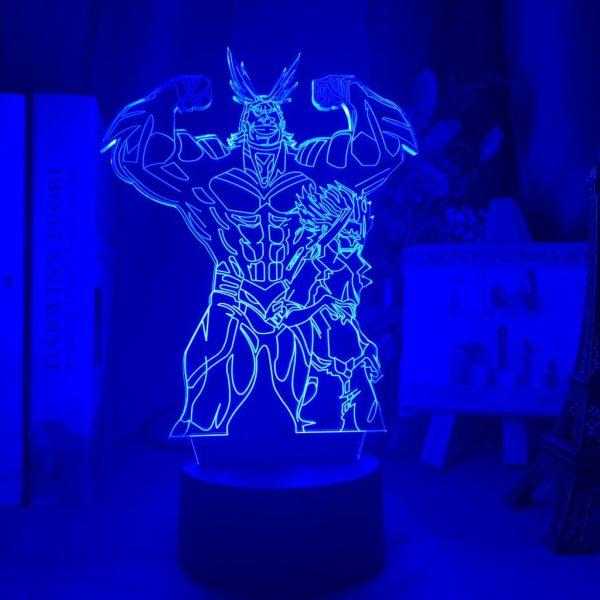 img 2 H3139ce11506b4458bf477d81dccc6bad1.jpg width 1024 height 1024 hash 2048 - Anime 3D lamp