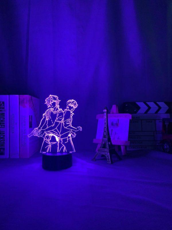 img 2 Hd81a5f7b137241ae8125d510c2a792b0c - Anime 3D lamp
