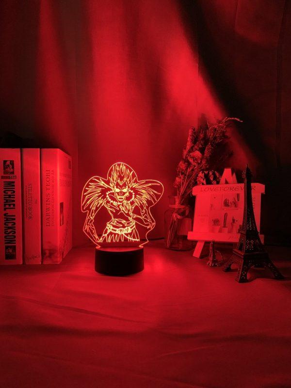 img 4 H91052544268244688d1c0a7eb50b323ce.jpg width 1024 height 1365 hash 2389 - Anime 3D lamp