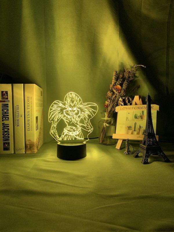 img 5 H7aff56a9b33f498fbe4b58d936b2722fb.jpg width 1024 height 1365 hash 2389 - Anime 3D lamp