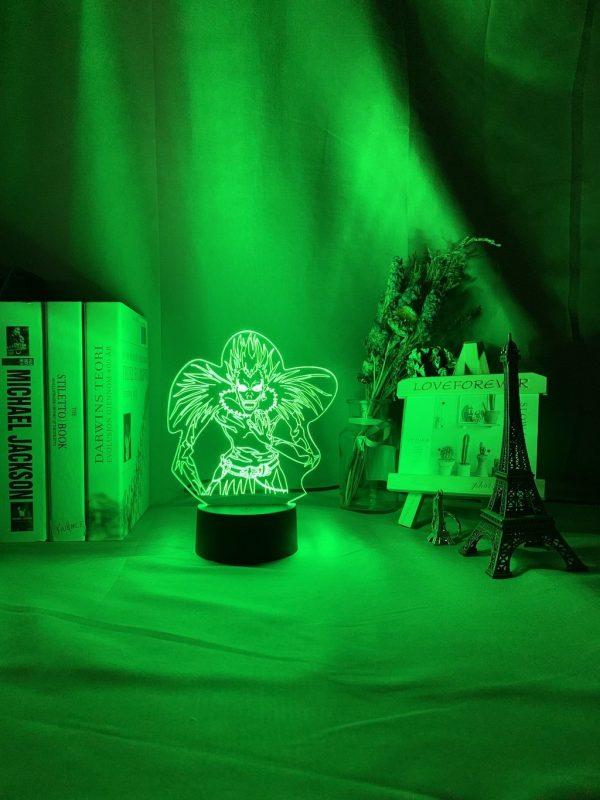 img 6 H4955ca876b2b4625a2623609599f4169Z.jpg width 1024 height 1365 hash 2389 - Anime 3D lamp