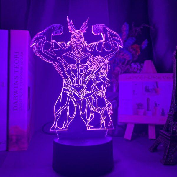 img 6 Hefd5488d987b4892a4a748b53ef3a17bn.jpg width 1024 height 1024 hash 2048 - Anime 3D lamp