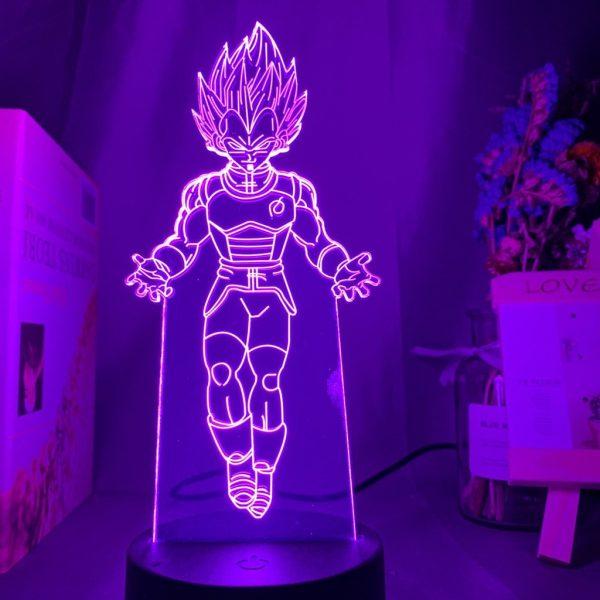 img 7 H59b321c2e0be4e43b3202376ff06e1d5e.jpg width 1024 height 1024 hash 2048 - Anime 3D lamp
