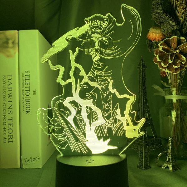 product image 1411070877 - Anime 3D lamp