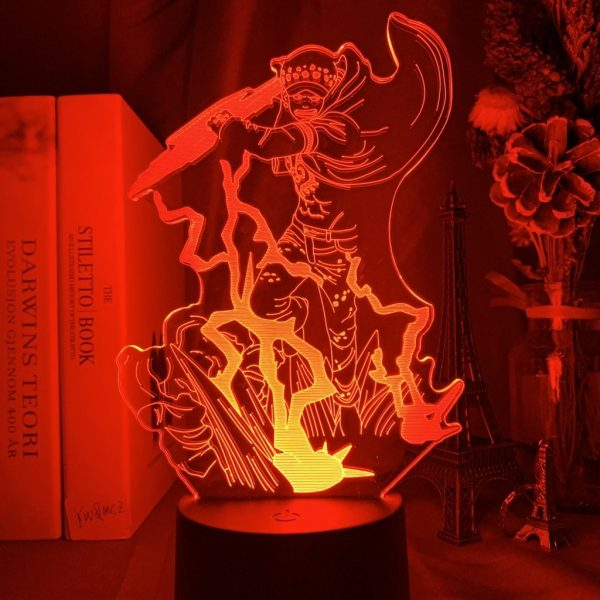 product image 1411070882 - Anime 3D lamp