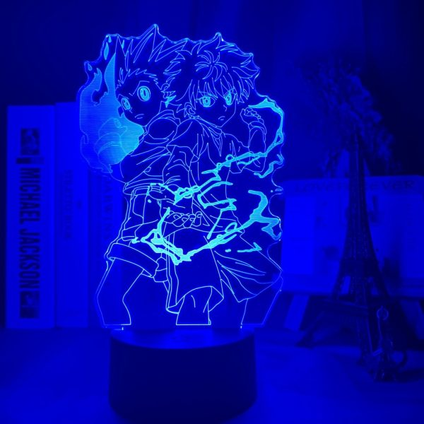 product image 1448040097 - Anime 3D lamp