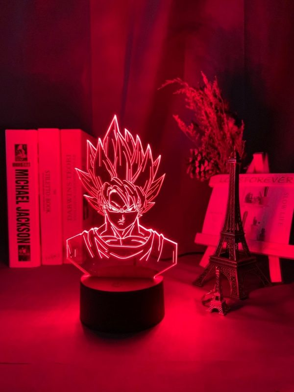 product image 1466833518 - Anime 3D lamp