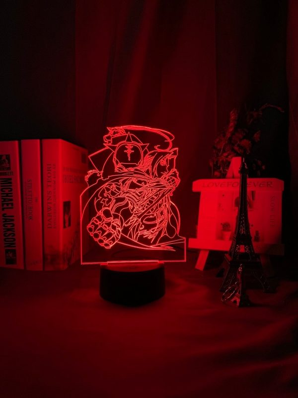 product image 1467139763 - Anime 3D lamp