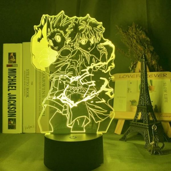 product image 1467834595 - Anime 3D lamp