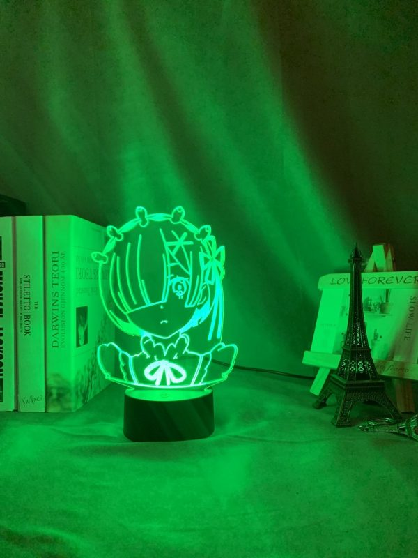 product image 1475484641 - Anime 3D lamp