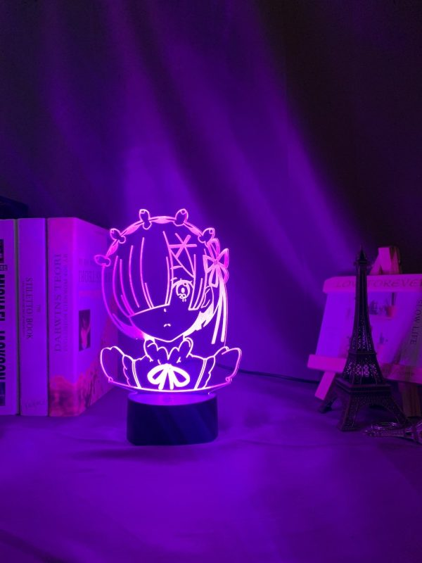 product image 1475484643 - Anime 3D lamp