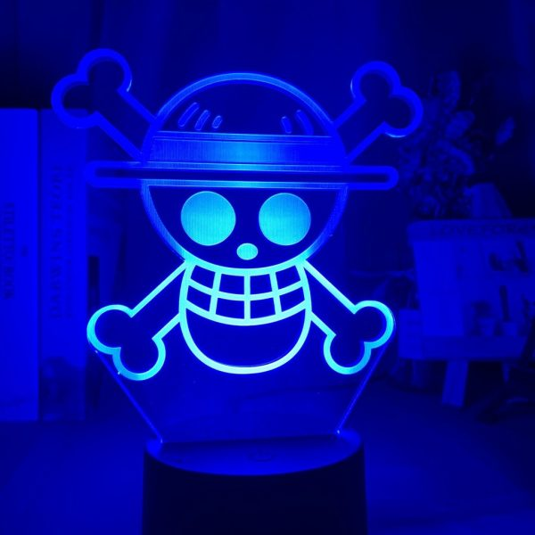 product image 1495567907 - Anime 3D lamp