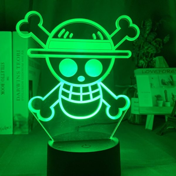 product image 1495567908 - Anime 3D lamp