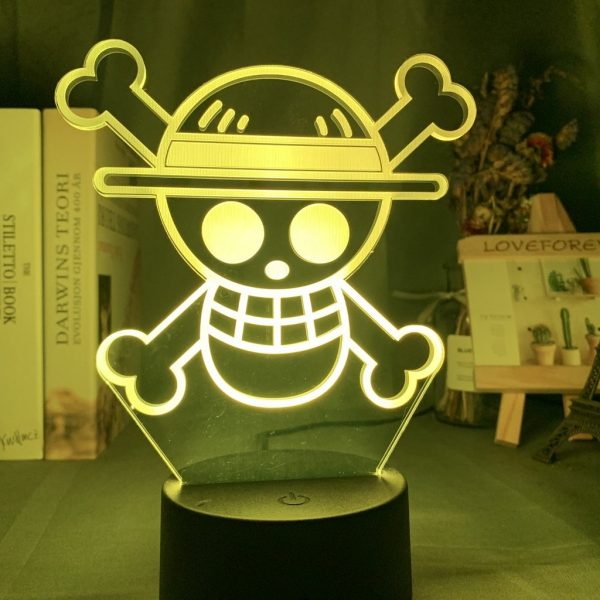 product image 1495567910 - Anime 3D lamp