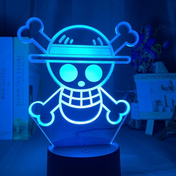 product image 1495567911 - Anime 3D lamp