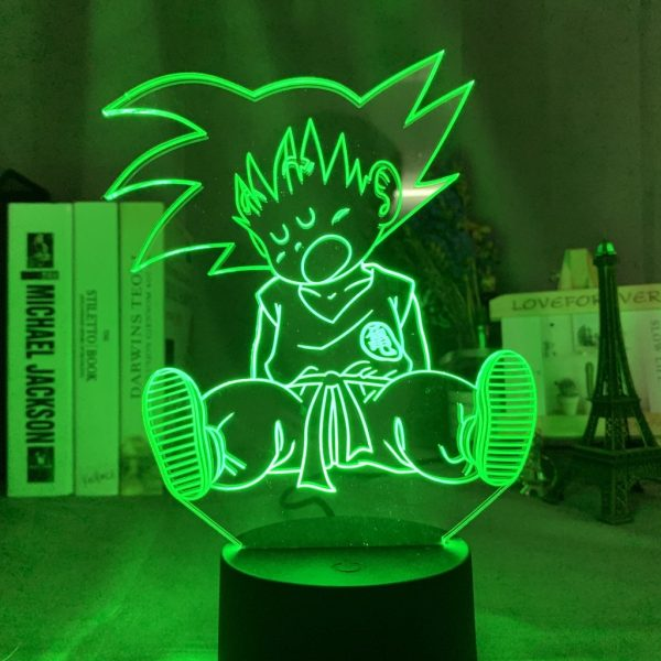 product image 1495578691 - Anime 3D lamp